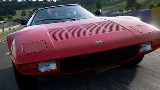 Gran Turismo Sport - March 1.36 Update Trailer