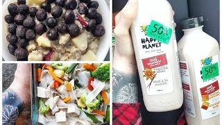 Vegan Family EPIC HUGE Food Haul: FRESH Vegan Foods!!