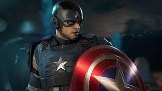 Marvel's Avenger :A Day ||official trailer ultra|| HDR