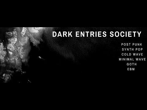 Dark  Entries Society - Post Punk- Ebm- Death Rock- Colombia II