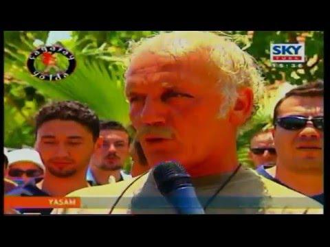 Antalya EKOPARK  2007-temel Tacal-basın Ajans-
