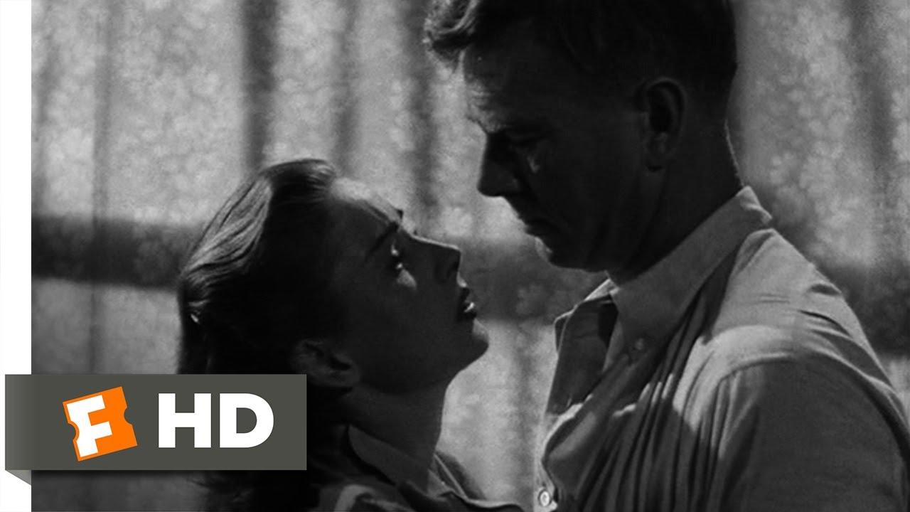 The Killing (1/11) Movie CLIP - Worth the Risk (1956) HD