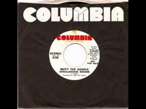 Mott The Hoople - Honaloochie Boogie mp3
