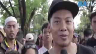 Achmad Kurniawan Kiper Terbaik Indonesia
