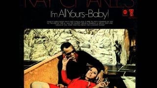 Ray Charles - Yours