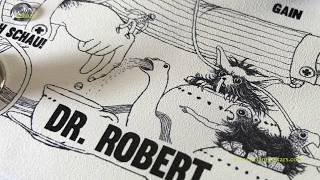 Aclam Guitars: DR. ROBERT Overdrive (alt.demo)*