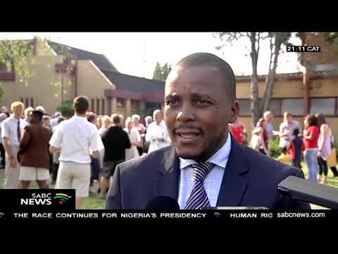 Höerskool Driehoek victims laid to rest