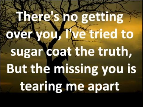 Kane Brown - Forgetting Is The Hardest Part [Lyrics]