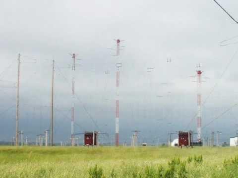 Final broadcast of Radio-Canada-International (RCI) and transmitter shutdown (24/06/2012)