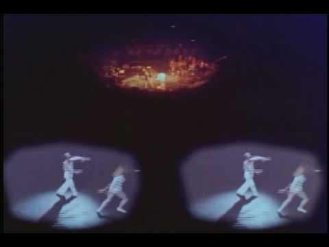 Glenn Hughes - Get Ready (Butterfly Ball 1975) VERY RARE FOOTAGE!