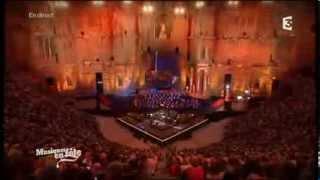 Sirba Octet - Musiques en fête - France 3, 20 juin 2013
