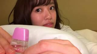 161022 飯野 雅(AKB48 チーム4) SHOWROOM.