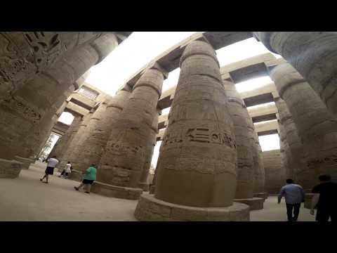 Dwrecks Egyptian Adventure