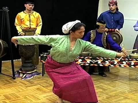 Kalanduyan: kulintang - music and dance