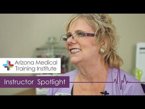 Assisted Living Caregiver   Arizona Medical Training Institute