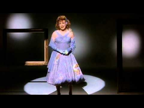 Why Not Me  Charles Busch Performance