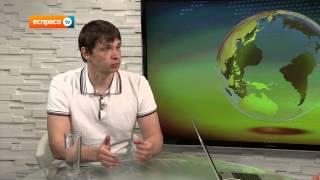 """""""Тренди"""" Олексій Гончаренко та Сергій Таран"""