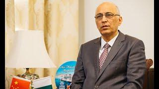 Closer ties help foster mutual understanding and uphold regional security: Pakistani Ambassador