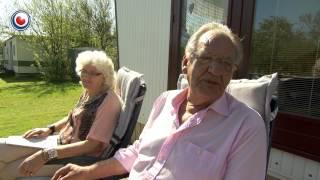 Teleurstellende meivakantie voor Friese campings