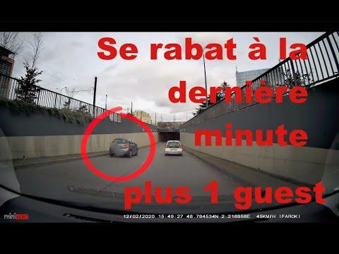 Dashcam France #62 Ifaroki
