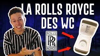 J'AI TESTÉ LA ROLLS ROYCE DES CHIOTTES ! 😂 (STORYTIME)