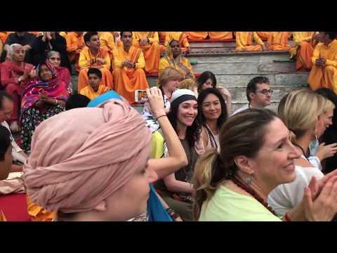 Spiritual Journey To India - Yoga And Meditation Retreat 2019