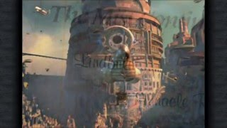 Final Fantasy IX - Steam intro Cutscene