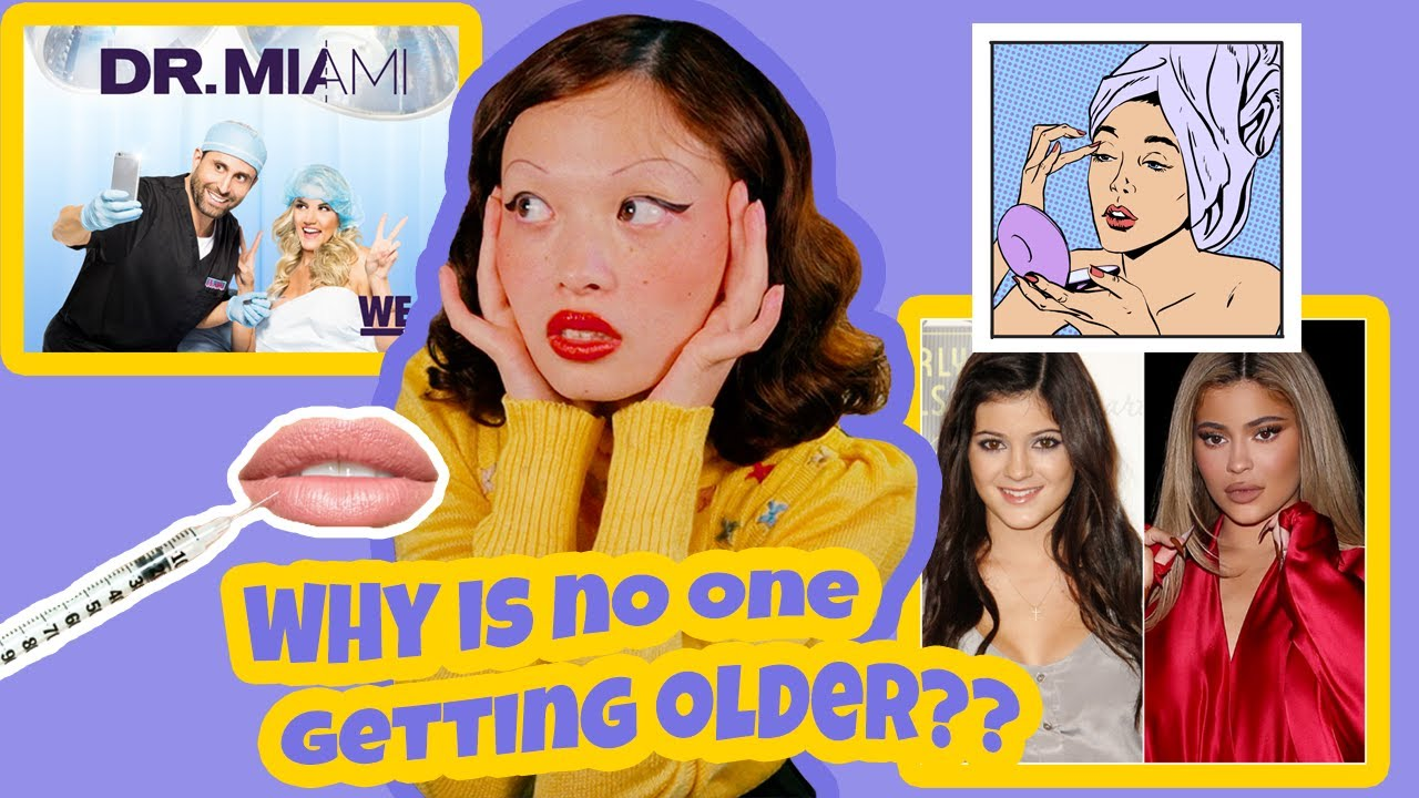the problem with plastic surgery