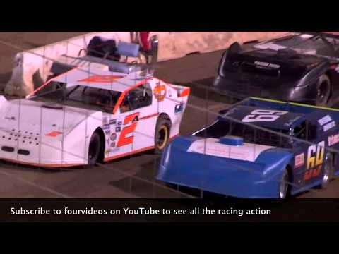 Perris Auto Speedway  Super Stock Championship 10-28- 17Highlights