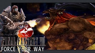 Force Your Way [Final Fantasy VIII] // Metal Cover