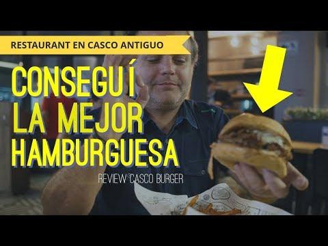 ¿El MEJOR restaurant de comida rápida en CASCO ANTIGUO? #Travel #Turismo #Panama