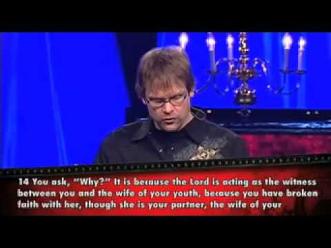 perry noble sermons on dating