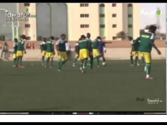 les mourabitounes en Espagne pour la  préparation du match contre le Cameroun  - El Wataniya