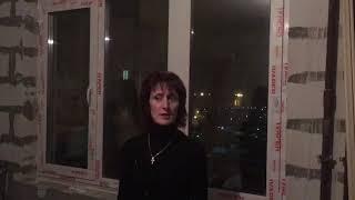Отзыв об оконной компании Эталон Окна в Санкт-Петербурге