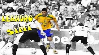 Simi - ⊕ ●O Rei da Pedalada do Futsal●  ⊕ ●Dribles e Gols●