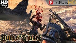 BulletStorm - PC Gameplay 1080p