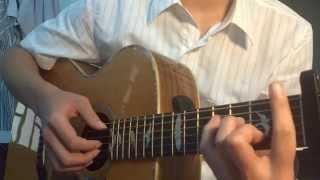 Đã từng - Cover Guitar by Sonlq (Bùi Anh Tuấn) - Hợp âm + Tab