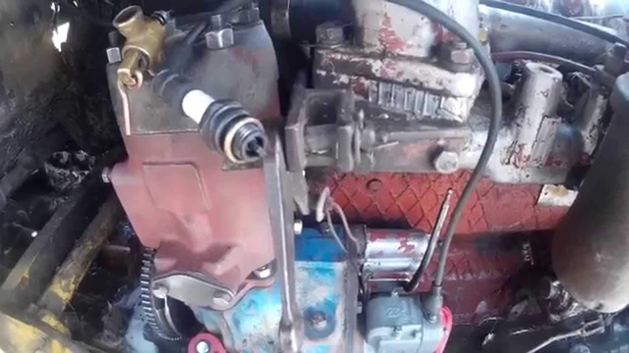 инструкция по ремонту двигателя смд 14 22