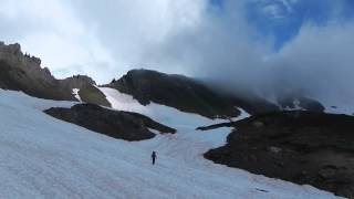 Clark Mountain - Glacier Peak Wilderness - July 2013