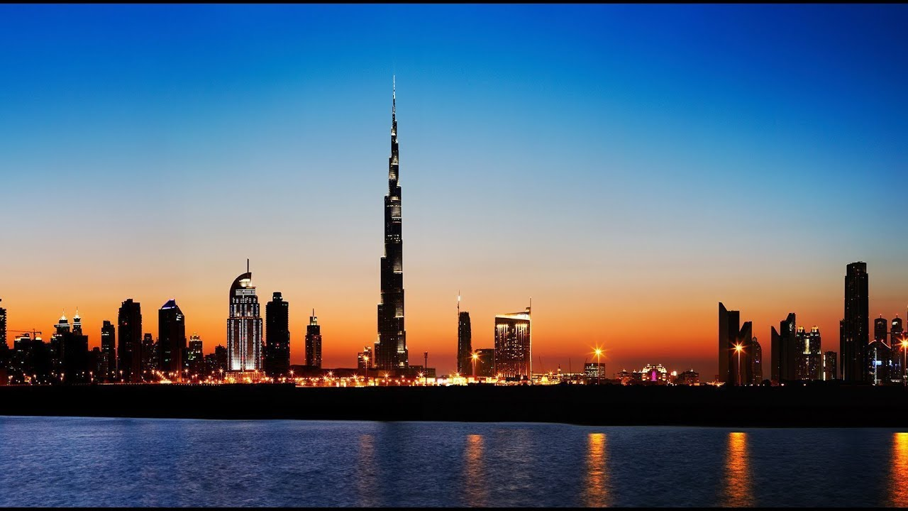Dubai - YouTube