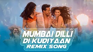 Gambar cover Mumbai Dilli Di Kudiyaan (Remix) | Bollywood Latest DJ Song