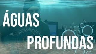 Águas Profundas David Quinlan solo cover