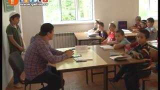 Лагерь для духовно нравственного воспитания детей в Хасавюрте