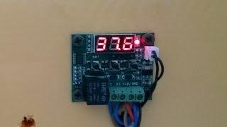 Как быстро и просто сделать инкубатор !