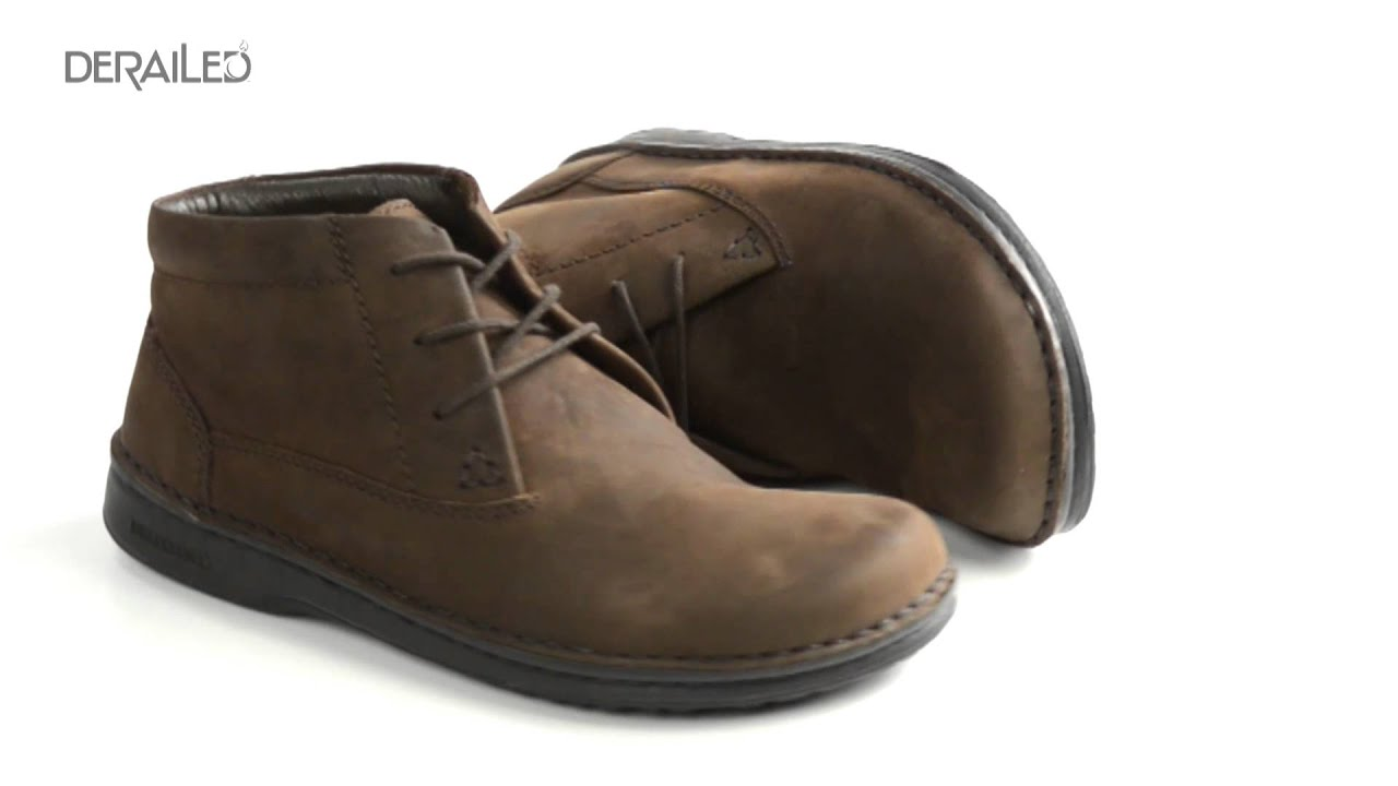 a9f73ac67b0d Footprints by Birkenstock Memphis High Boots - Leather (For Men and Women)