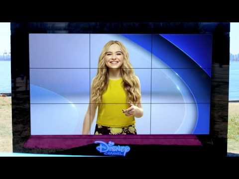 Watch What Happens When Disney Channel Brings BIG NEWS To Canadians… #HereForReal