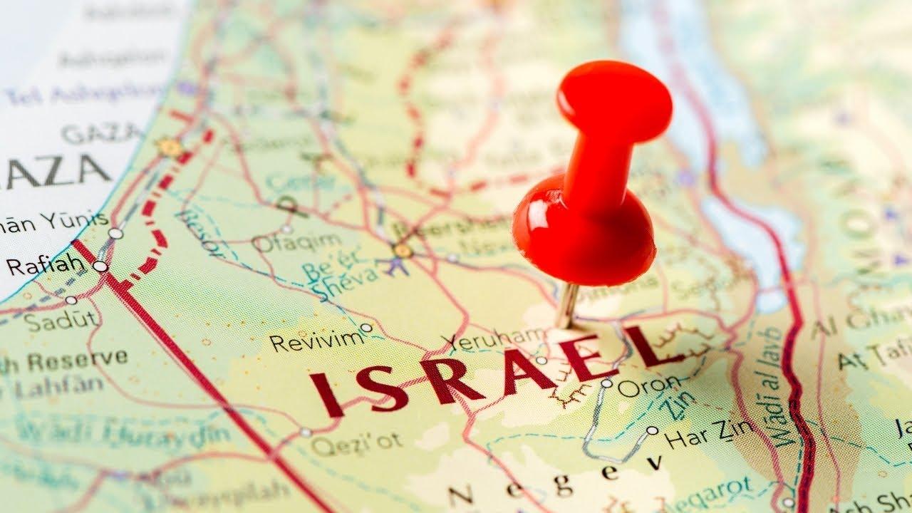 Gods plan met Isral en de wereld