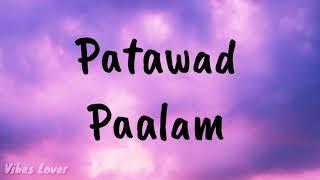 Patawad, Paalam (Lyrics) - Agsunta ft. Kyline Alcantara Cover