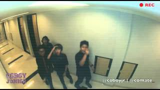 What Makes You Beautiful Cover by Coboy Junior