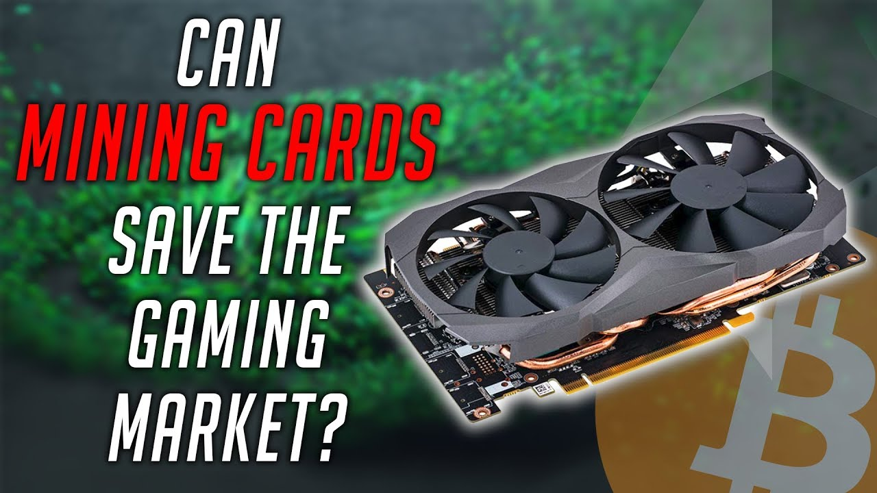 Dedicated GTX 1080 Ti Mining Card - What About Gamers?